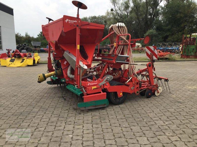 Drillmaschinenkombination des Typs Kverneland i-drill Pro, Gebrauchtmaschine in Hess.Oldendorf (Bild 1)