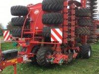 Kverneland ISOBUS 'U' Drillmaschinenkombination