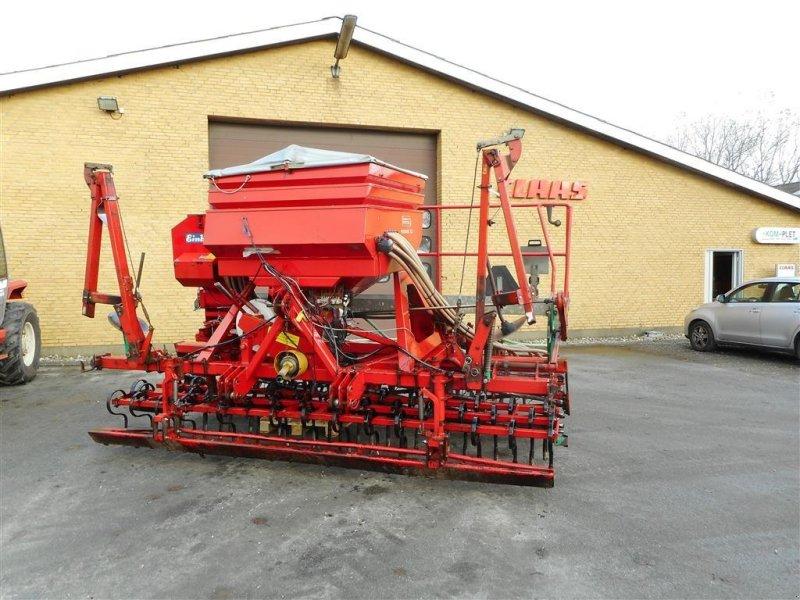 Drillmaschinenkombination tipa Kverneland KLX 4 meter, Gebrauchtmaschine u Grindsted (Slika 1)
