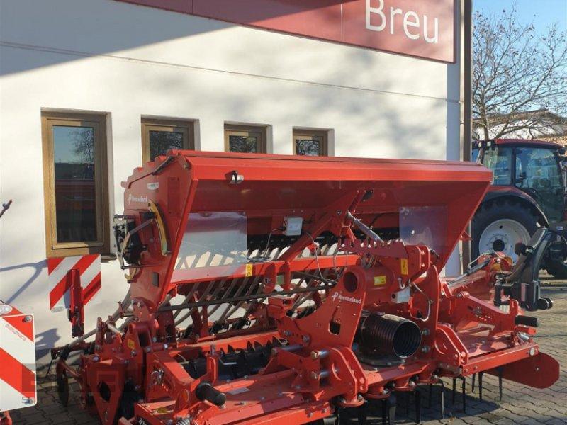 Drillmaschinenkombination des Typs Kverneland M-Serice, mc-drill, Neumaschine in Straubing (Bild 1)