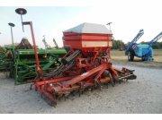 Drillmaschinenkombination des Typs Kverneland Marque Herse Rotative Kuhn, Gebrauchtmaschine in Bray En Val