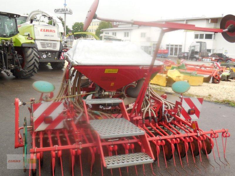 Drillmaschinenkombination des Typs Kverneland NG 300 M / DA 300 L, Gebrauchtmaschine in Langenau (Bild 5)