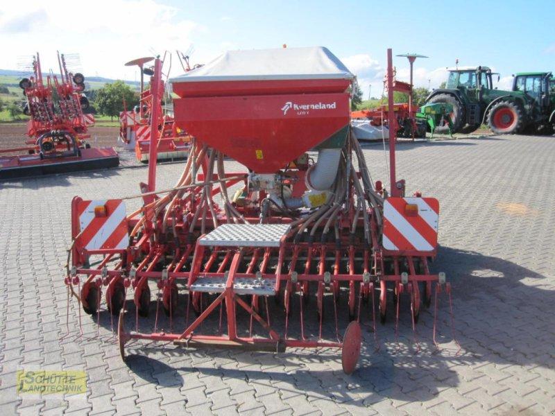 Drillmaschinenkombination des Typs Kverneland NG18/300+Accord DA-0, Gebrauchtmaschine in Marsberg-Giershagen (Bild 4)