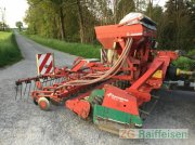 Kverneland PHB 25 & DA Drilling machine combination