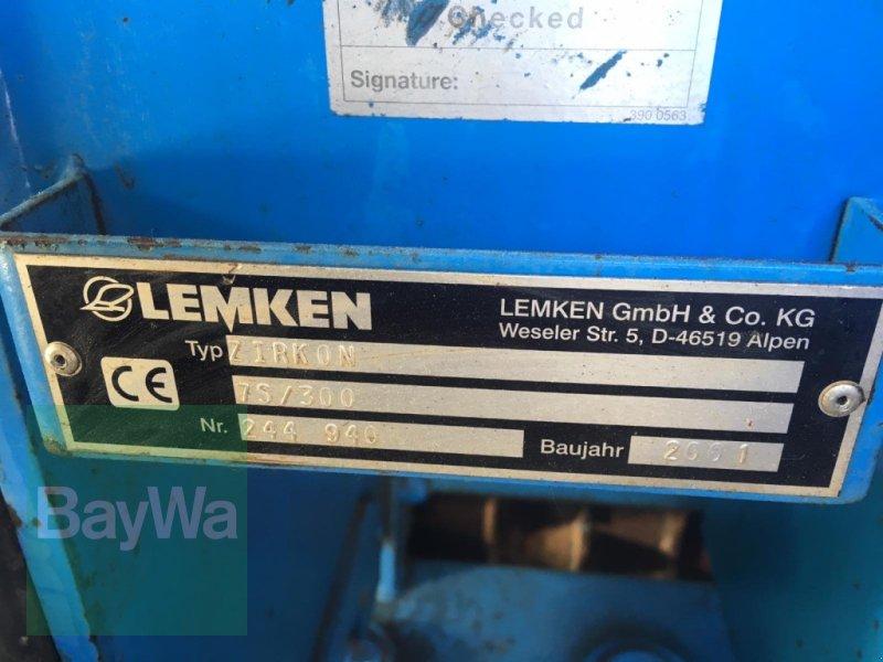 Drillmaschinenkombination des Typs Lemken/ Gaspardo Zirkon 7/300 & PE 300, Gebrauchtmaschine in Weiden i.d.Opf. (Bild 18)