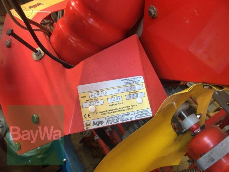 Drillmaschinenkombination des Typs Lemken/ Gaspardo Zirkon 7/300 & PE 300, Gebrauchtmaschine in Weiden i.d.Opf. (Bild 12)