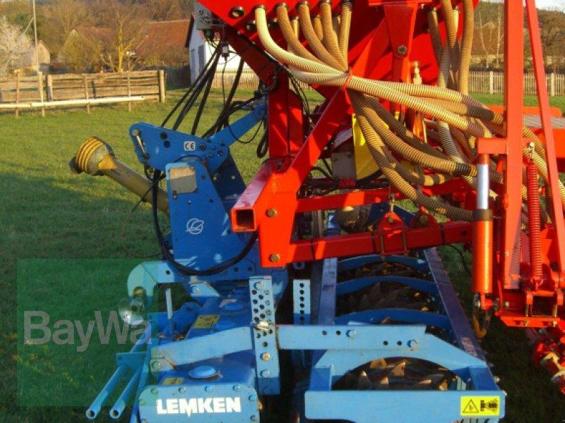Drillmaschinenkombination des Typs Lemken/ Gaspardo Zirkon 7/300 & PE 300, Gebrauchtmaschine in Weiden i.d.Opf. (Bild 4)