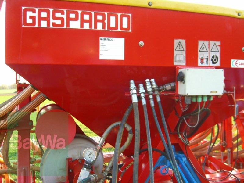 Drillmaschinenkombination des Typs Lemken/ Gaspardo Zirkon 7/300 & PE 300, Gebrauchtmaschine in Weiden i.d.Opf. (Bild 5)