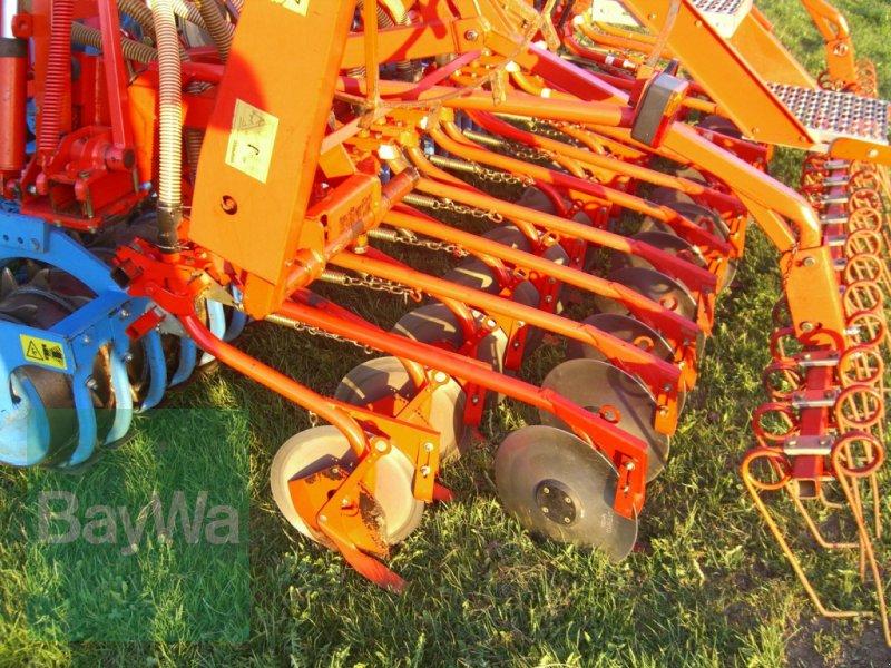 Drillmaschinenkombination des Typs Lemken/ Gaspardo Zirkon 7/300 & PE 300, Gebrauchtmaschine in Weiden i.d.Opf. (Bild 7)