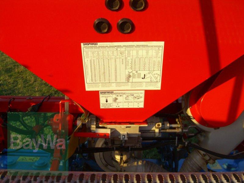 Drillmaschinenkombination des Typs Lemken/ Gaspardo Zirkon 7/300 & PE 300, Gebrauchtmaschine in Weiden i.d.Opf. (Bild 10)