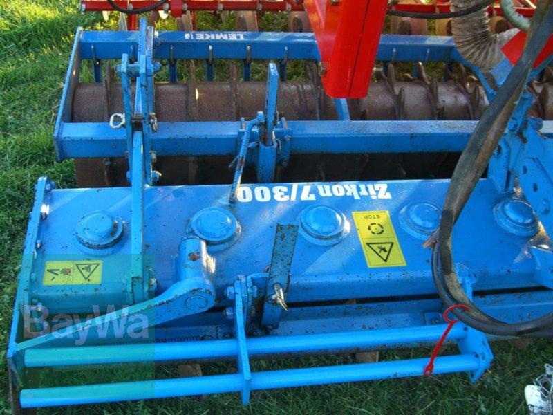 Drillmaschinenkombination des Typs Lemken/ Gaspardo Zirkon 7/300 & PE 300, Gebrauchtmaschine in Weiden i.d.Opf. (Bild 13)