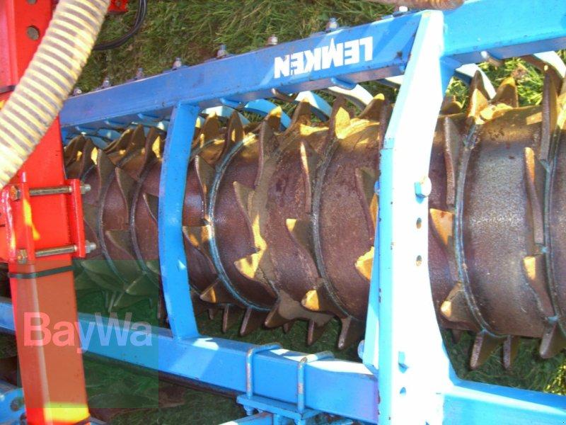 Drillmaschinenkombination des Typs Lemken/ Gaspardo Zirkon 7/300 & PE 300, Gebrauchtmaschine in Weiden i.d.Opf. (Bild 15)