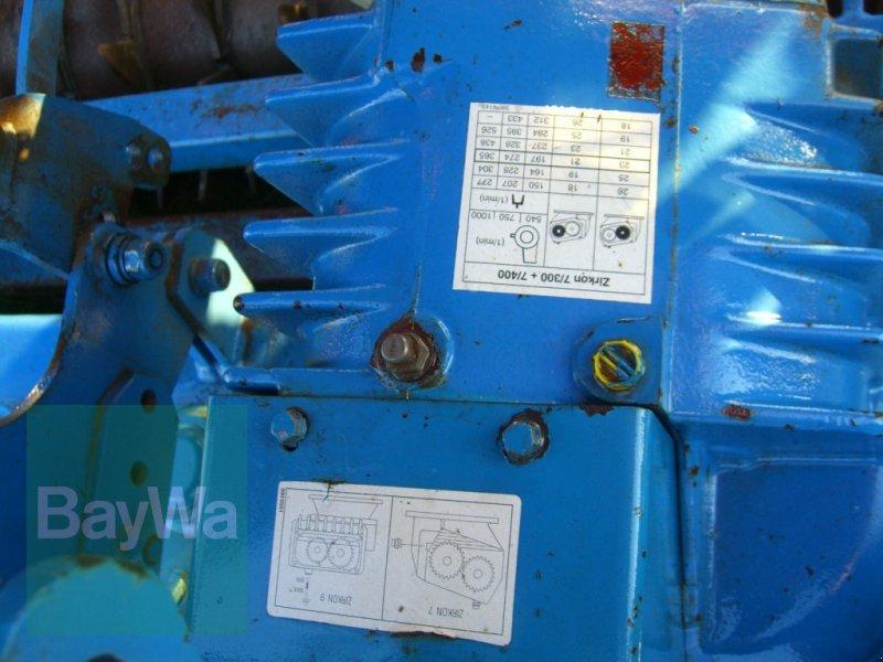Drillmaschinenkombination des Typs Lemken/ Gaspardo Zirkon 7/300 & PE 300, Gebrauchtmaschine in Weiden i.d.Opf. (Bild 17)