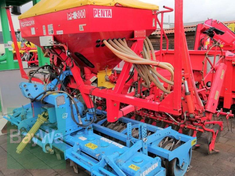 Drillmaschinenkombination du type Lemken/ Gaspardo Zirkon 7/300 & PE 300, Gebrauchtmaschine en Weiden i.d.Opf. (Photo 1)