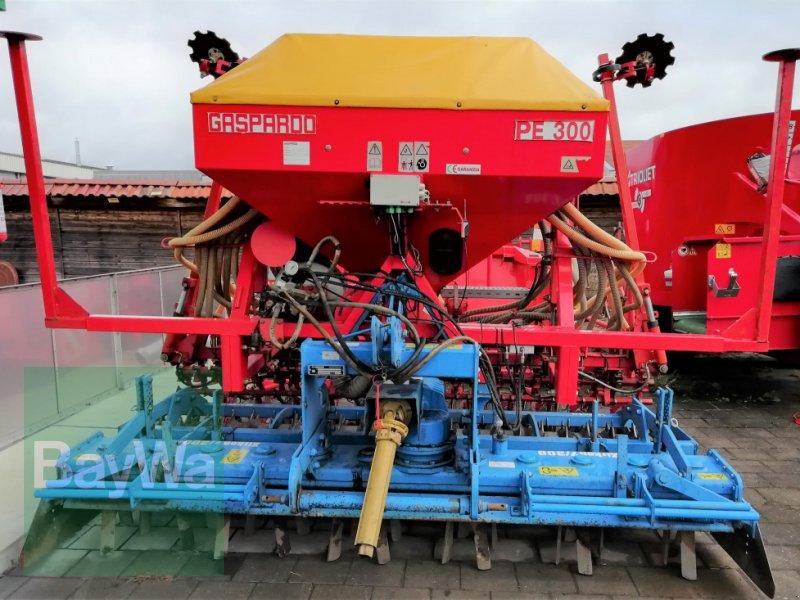 Drillmaschinenkombination des Typs Lemken/ Gaspardo Zirkon 7/300 & PE 300, Gebrauchtmaschine in Weiden i.d.Opf. (Bild 2)