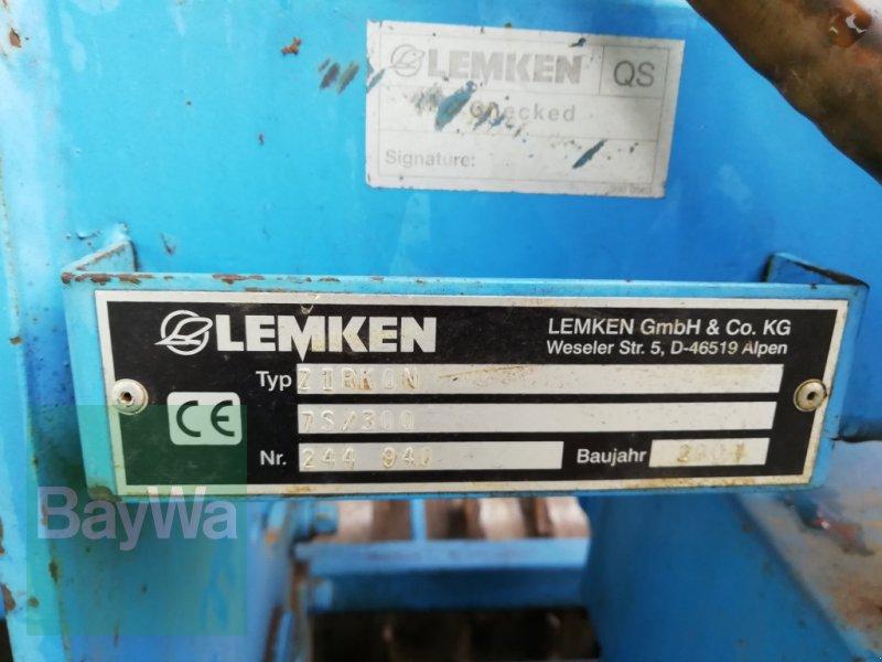 Drillmaschinenkombination des Typs Lemken/ Gaspardo Zirkon 7/300 & PE 300, Gebrauchtmaschine in Weiden i.d.Opf. (Bild 6)