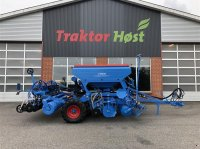 Lemken COMPACT-SOLITAIR 9/400 HD 167 Drillmaschinenkombination