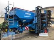 Drillmaschinenkombination des Typs Lemken Compact-Solitair 9/600 KK + Accord Optima, Gebrauchtmaschine in Pragsdorf