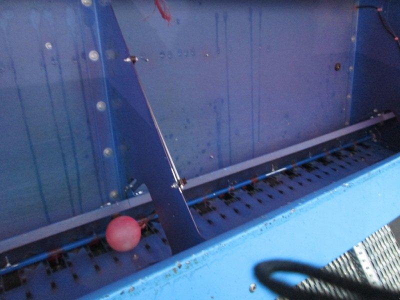 Drillmaschinenkombination des Typs Lemken Saphir 7/300 DS B 150 20 R Zirkon 7S 7/300, Gebrauchtmaschine in Wülfershausen an der Saale (Bild 9)