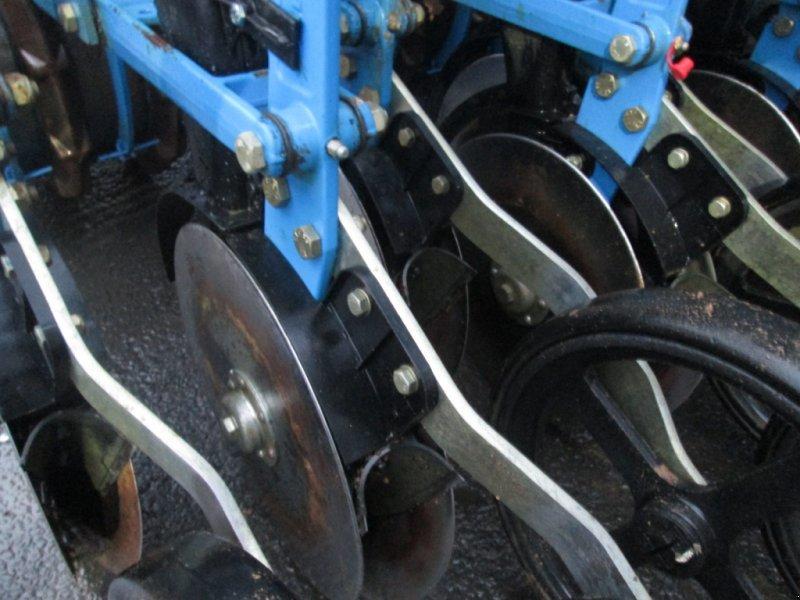 Drillmaschinenkombination des Typs Lemken Saphir 7/300 DS B 150 20 R Zirkon 7S 7/300, Gebrauchtmaschine in Wülfershausen an der Saale (Bild 10)