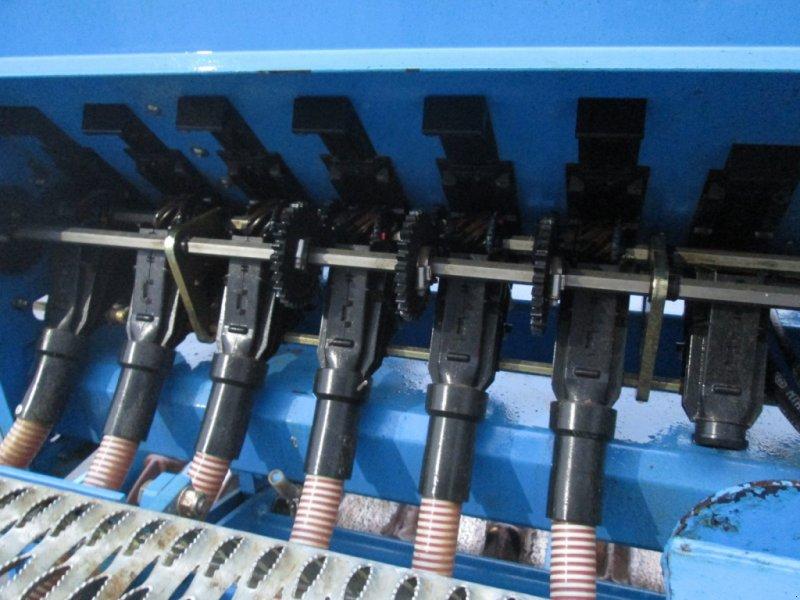 Drillmaschinenkombination des Typs Lemken Saphir 7/300 DS B 150 20 R Zirkon 7S 7/300, Gebrauchtmaschine in Wülfershausen an der Saale (Bild 12)