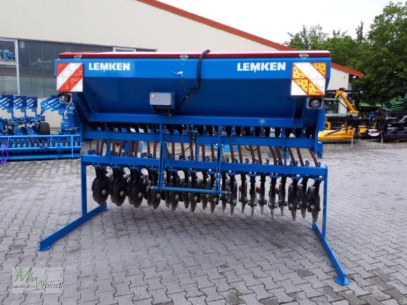 Drillmaschinenkombination des Typs Lemken Saphir 7/300 DS, Gebrauchtmaschine in Markt Schwaben (Bild 1)