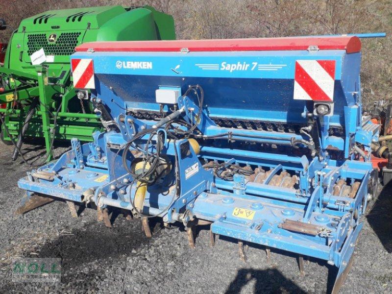 Drillmaschinenkombination tip Lemken Saphir 7, Gebrauchtmaschine in Limburg (Poză 1)