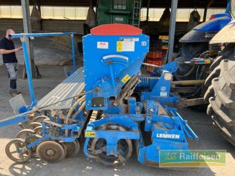 Drillmaschinenkombination des Typs Lemken Saphir 7, Gebrauchtmaschine in Bruchsal (Bild 7)