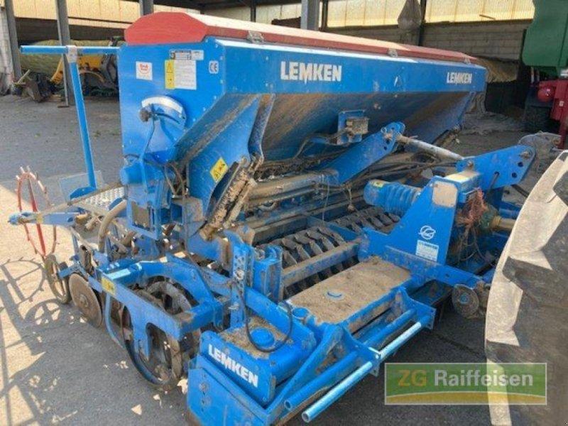 Drillmaschinenkombination des Typs Lemken Saphir 7, Gebrauchtmaschine in Bruchsal (Bild 1)