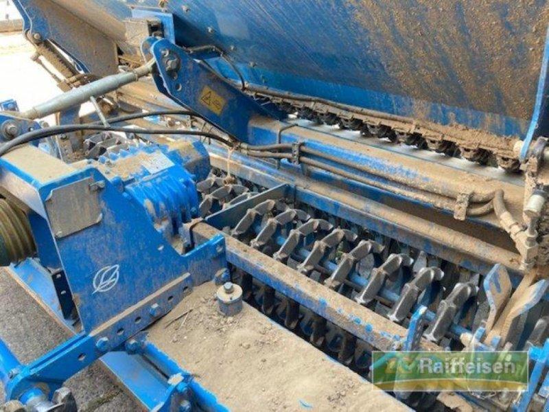 Drillmaschinenkombination des Typs Lemken Saphir 7, Gebrauchtmaschine in Bruchsal (Bild 2)