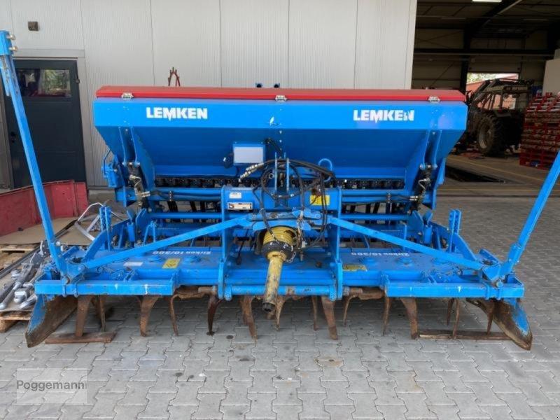 Drillmaschinenkombination des Typs Lemken Saphir7, Gebrauchtmaschine in Bad Iburg - Sentrup (Bild 1)