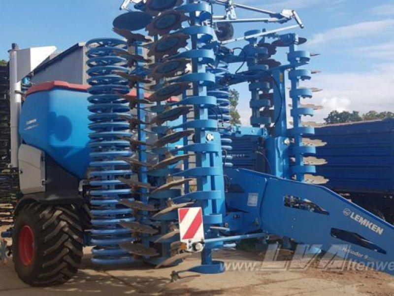 Drillmaschinenkombination a típus Lemken Solitair 25/600 KA Heliodor 9/600 KA, Gebrauchtmaschine ekkor: Sülzetal (Kép 1)