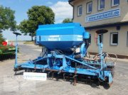 Lemken Solitair 400 + Zirkon KG 400 Drilling machine combination
