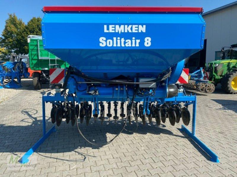 Drillmaschinenkombination des Typs Lemken Solitair 8/300, Gebrauchtmaschine in Markt Schwaben (Bild 1)