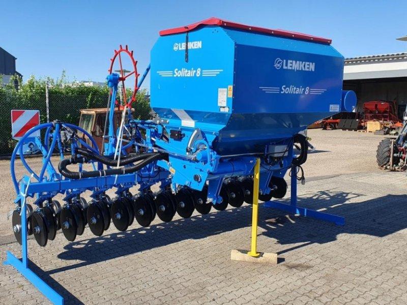 Drillmaschinenkombination a típus Lemken SOLITAIR 8/400-DS150, Gebrauchtmaschine ekkor: Viborg (Kép 1)