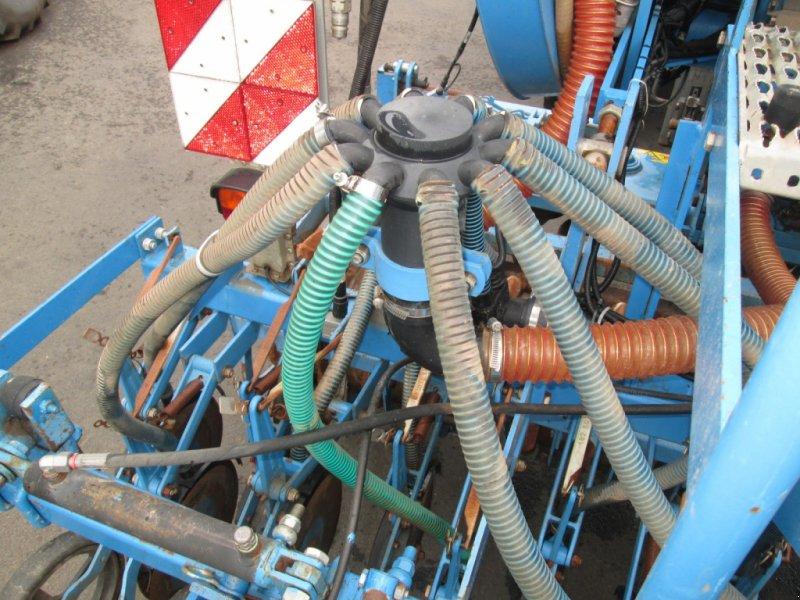 Drillmaschinenkombination des Typs Lemken Solitair 9 / 300 + Zirkon, Gebrauchtmaschine in Wülfershausen an der Saale (Bild 13)
