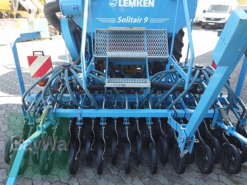 Drillmaschinenkombination του τύπου Lemken SOLITAIR 9/300DS, Gebrauchtmaschine σε Manching (Φωτογραφία 7)