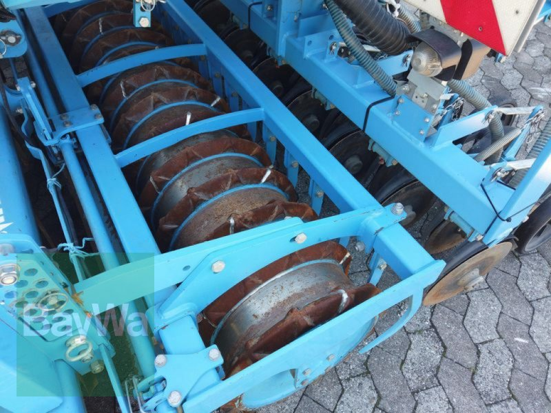 Drillmaschinenkombination του τύπου Lemken SOLITAIR 9/300DS, Gebrauchtmaschine σε Manching (Φωτογραφία 3)
