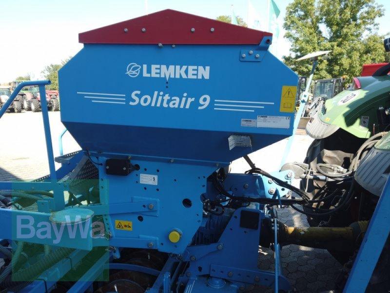 Drillmaschinenkombination του τύπου Lemken SOLITAIR 9/300DS, Gebrauchtmaschine σε Manching (Φωτογραφία 11)
