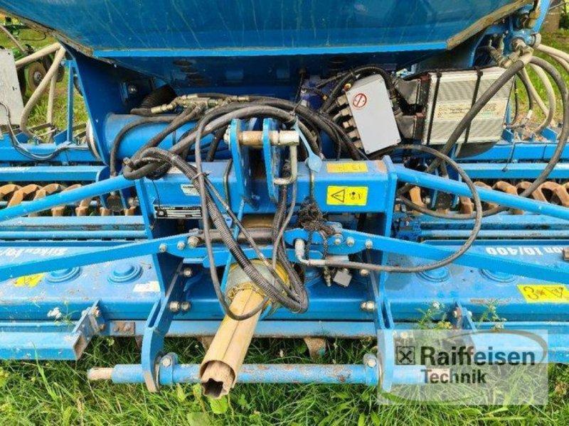 Drillmaschinenkombination des Typs Lemken Solitair 9/400 + Zirkon 10/400, Gebrauchtmaschine in Kruckow (Bild 10)