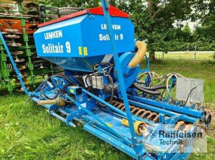 Drillmaschinenkombination des Typs Lemken Solitair 9/400 + Zirkon 10/400, Gebrauchtmaschine in Kruckow (Bild 2)