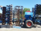 Drillmaschinenkombination типа Lemken Solitair 9/600 KA-DS mit Rubin 9/600 KUEA в Pragsdorf