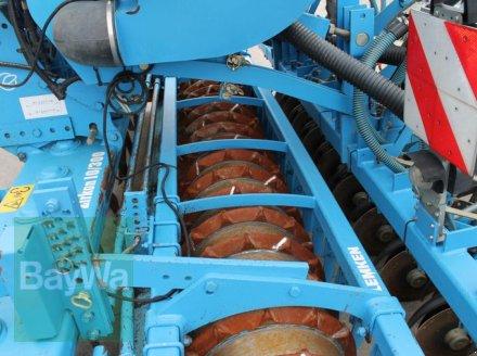 Drillmaschinenkombination des Typs Lemken SOLITAIR 9 + ZIRKON 10/300, Gebrauchtmaschine in Straubing (Bild 9)
