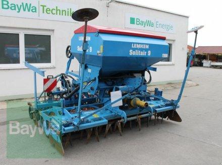 Drillmaschinenkombination des Typs Lemken SOLITAIR 9 + ZIRKON 10/300, Gebrauchtmaschine in Straubing (Bild 3)