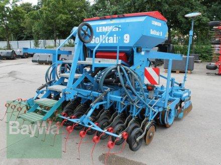 Drillmaschinenkombination des Typs Lemken SOLITAIR 9 + ZIRKON 10/300, Gebrauchtmaschine in Straubing (Bild 6)