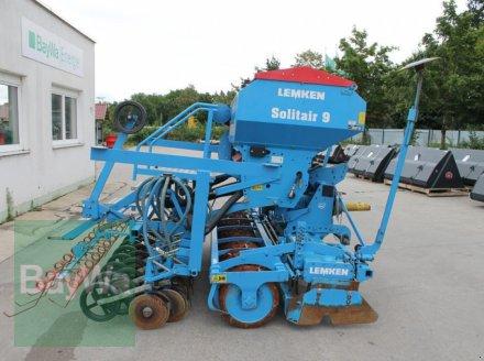 Drillmaschinenkombination des Typs Lemken SOLITAIR 9 + ZIRKON 10/300, Gebrauchtmaschine in Straubing (Bild 5)