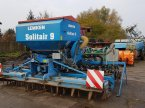 Drillmaschinenkombination des Typs Lemken Solitair 9 in Marlow