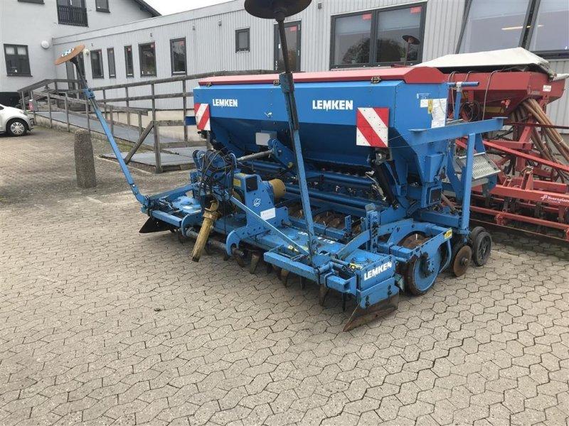 Drillmaschinenkombination типа Lemken Zirkon 10/300 - Saphir 7/300, Gebrauchtmaschine в Roskilde (Фотография 1)