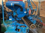 Drillmaschinenkombination des Typs Lemken Zirkon 10/300 + Saphir 9/300 in Fürth
