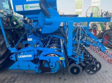 Drillmaschinenkombination des Typs Lemken ZIRKON 10/300 + SOILTAIR 8/300, Gebrauchtmaschine in Steinfurt (Bild 1)